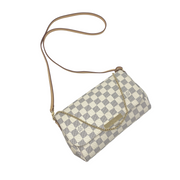 Louis Vuitton Damier Azur Favorite MM