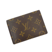 Louis Vuitton Monogram Card Case
