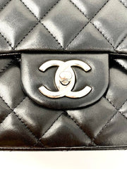 Chanel Double Flap Maxi
