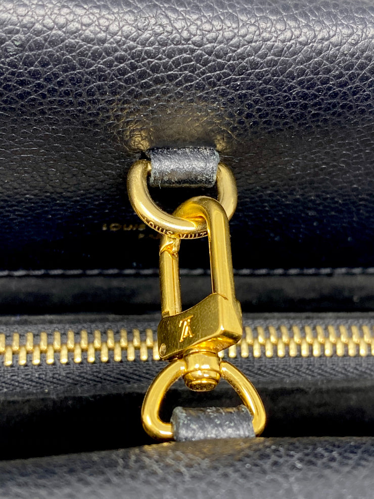 Louis Vuitton Venus Satchel