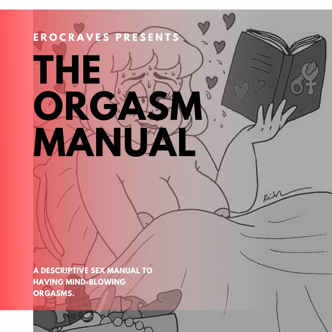 The Orgasm Manual
