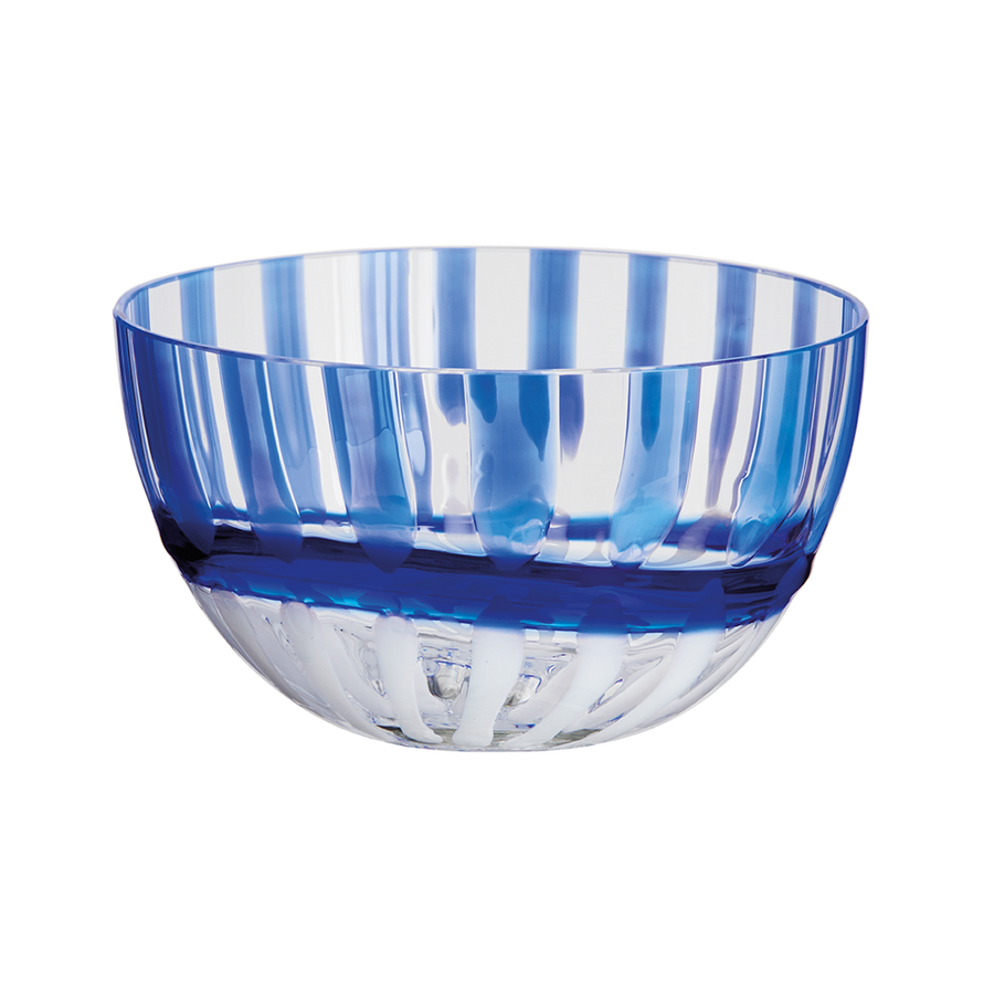 Carlo Moretti | Le Diverse Small Bowl (Blue/White)