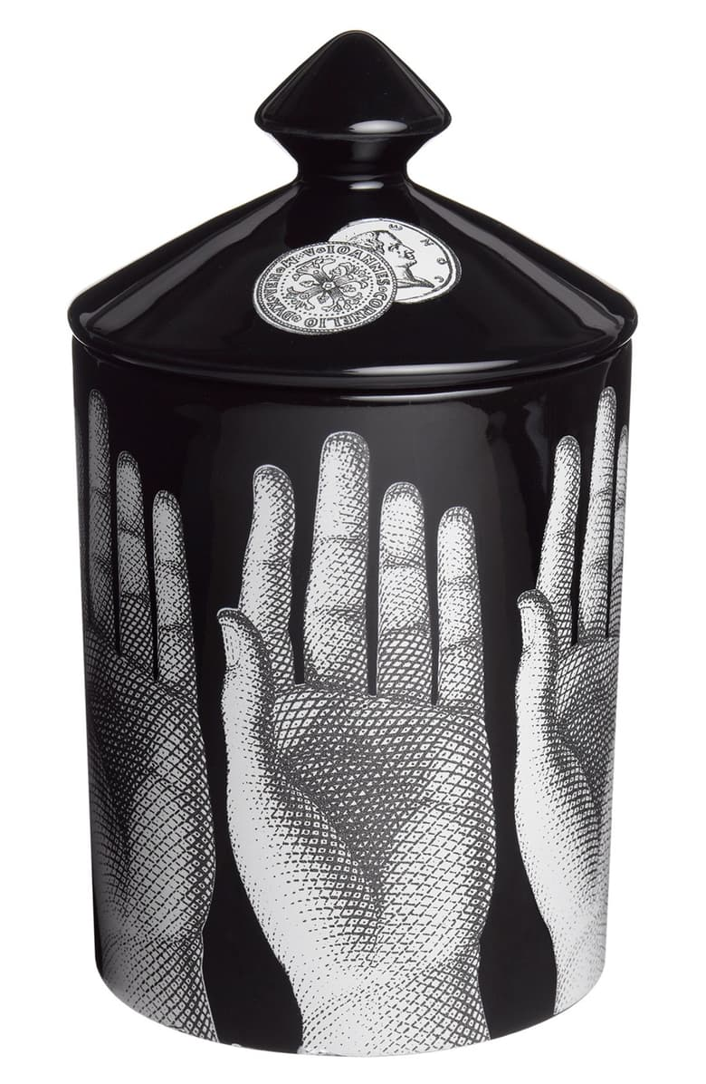 Fornasetti | Mani Scented Candle (Small)