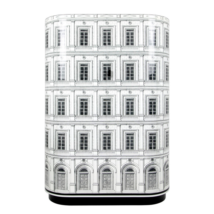 Fornasetti | Palazzo Curved Cabinet