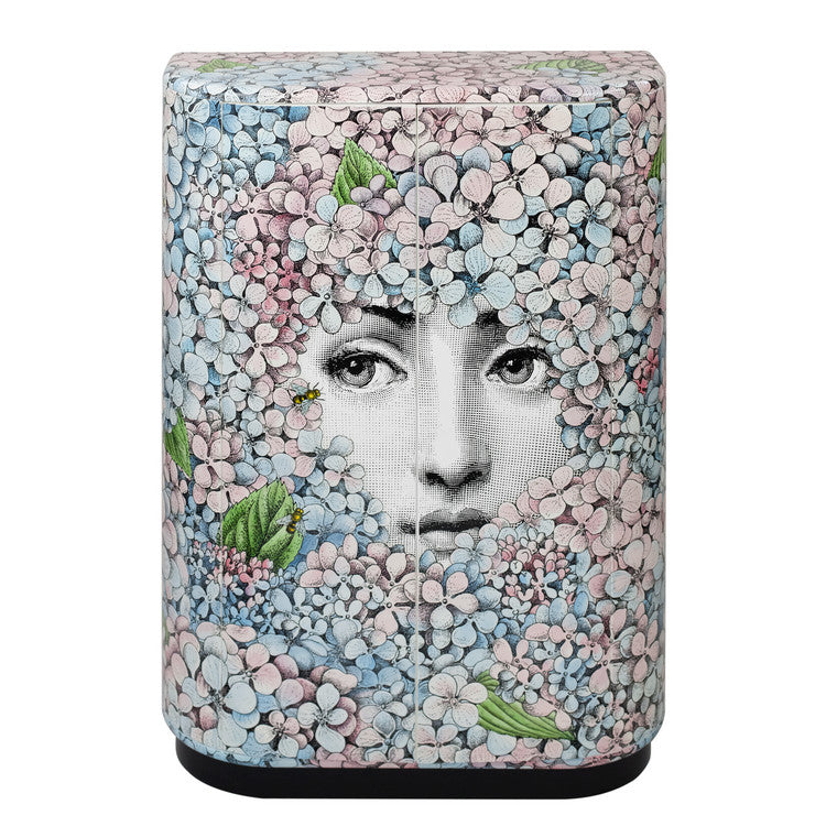 Fornasetti | Ortensia Curved Cabinet