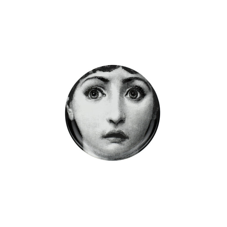 Fornasetti | Tema E Variazioni No. 237 Coaster (Exclusively Ours)