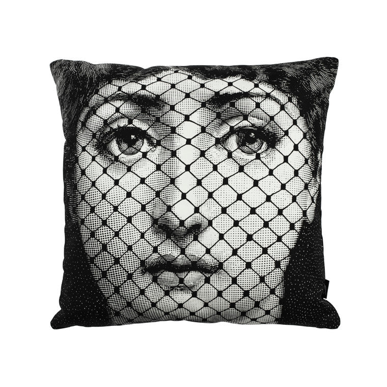 Fornasetti | Burlesque Cushion