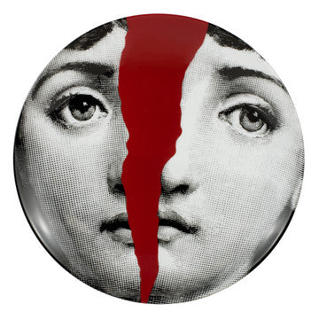 Fornasetti | Wall Plate PTV010Y
