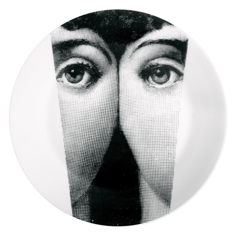Fornasetti | Wall Plate PTV013X (Exclusively Ours)