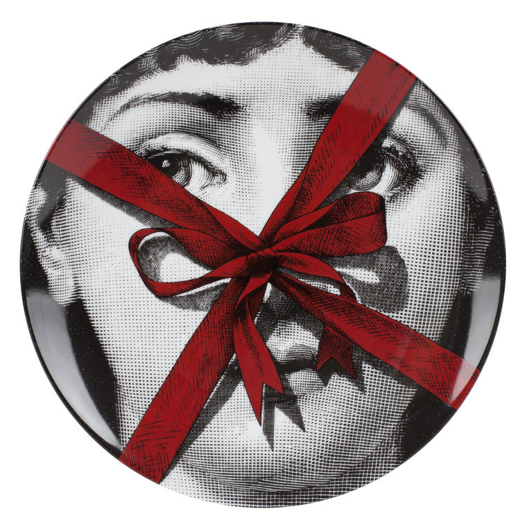 Fornasetti | Wall Plate PTVY171