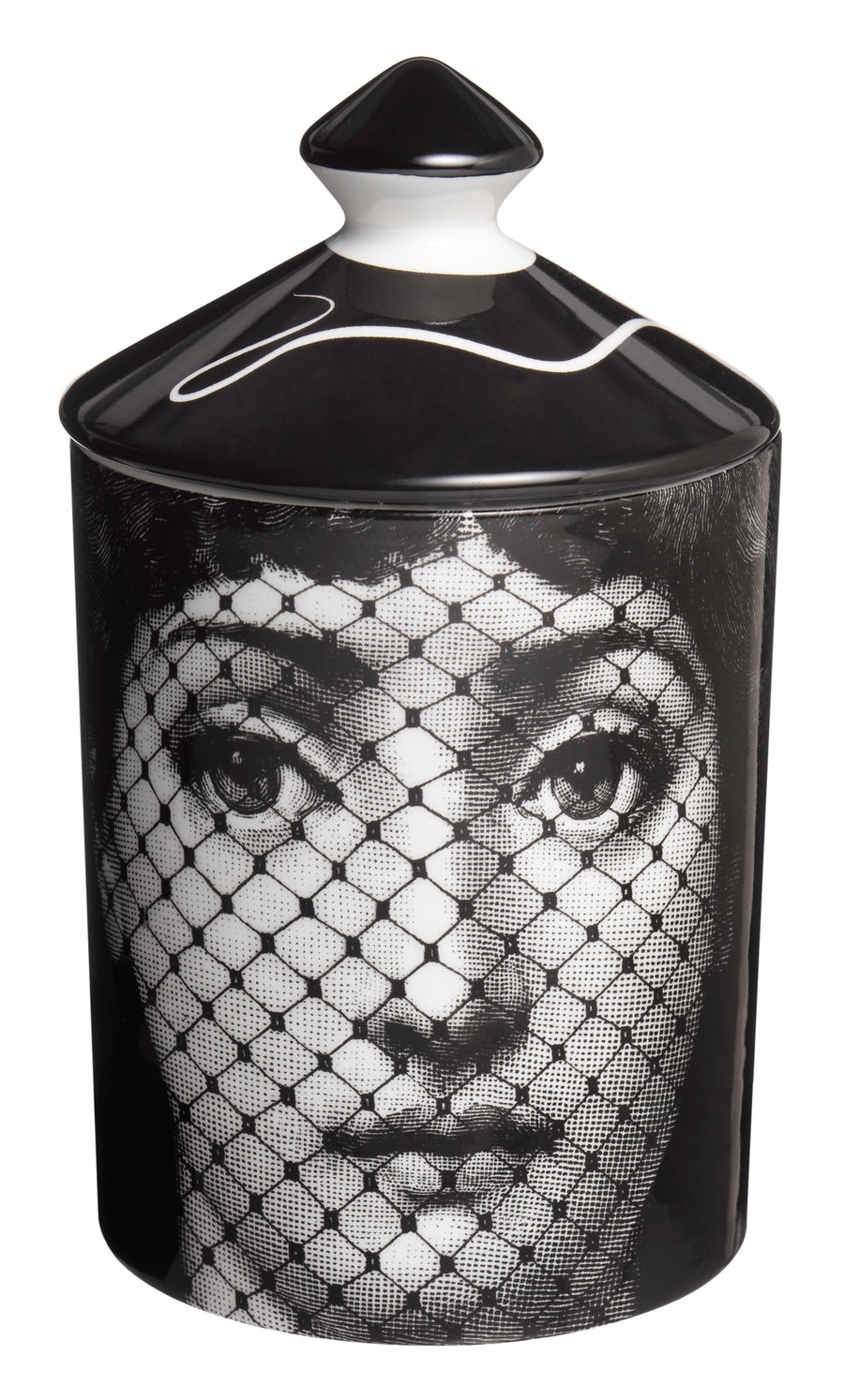 Fornasetti | Burlesque Otoo-scented Candle (Small)