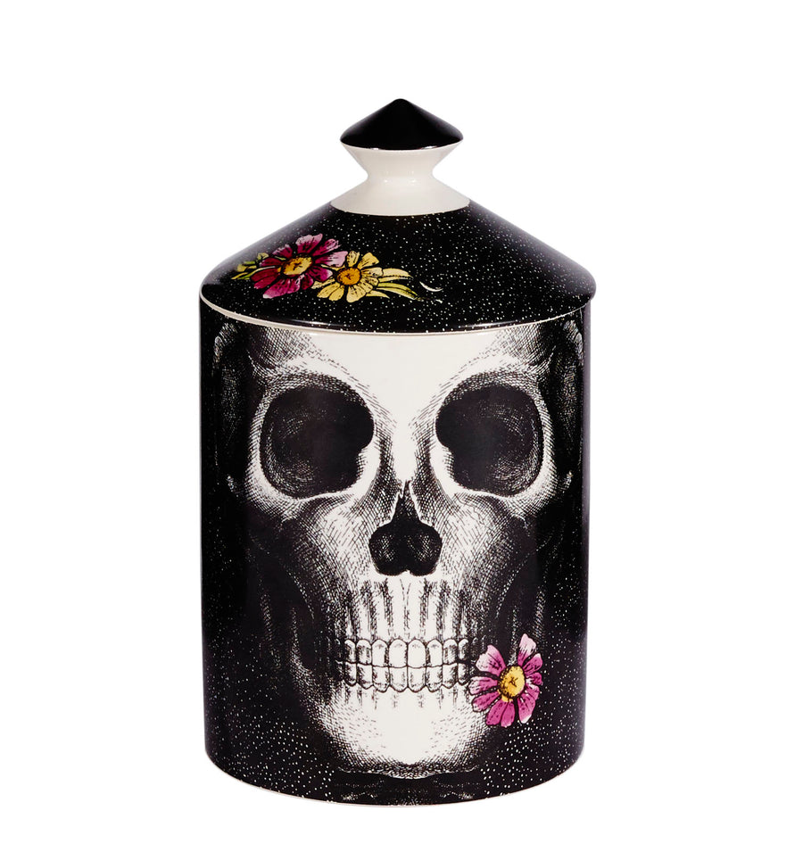 Fornasetti | Flora Requiem Flora-scented Candle (Small)