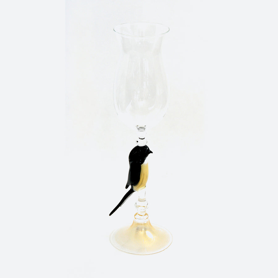 Aristide Najean | Bell-shaped Wine Glass