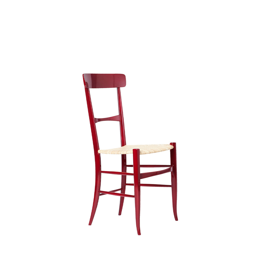 Eligo | Red Leggerissima Chair