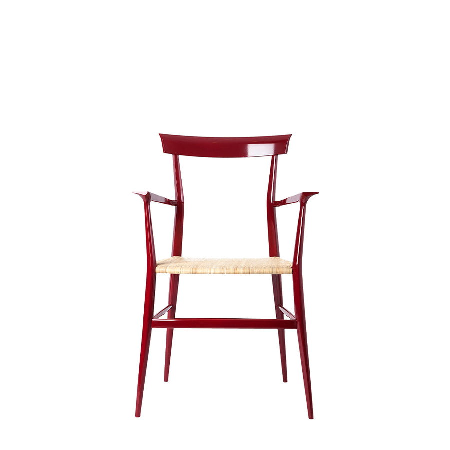 Eligo | Tigullina Red Chair