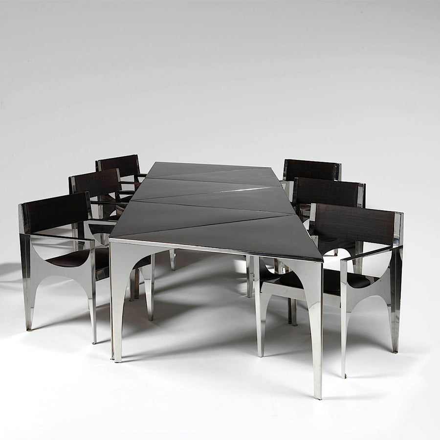 Philippe Hiquily | Robert Haas Modular Table