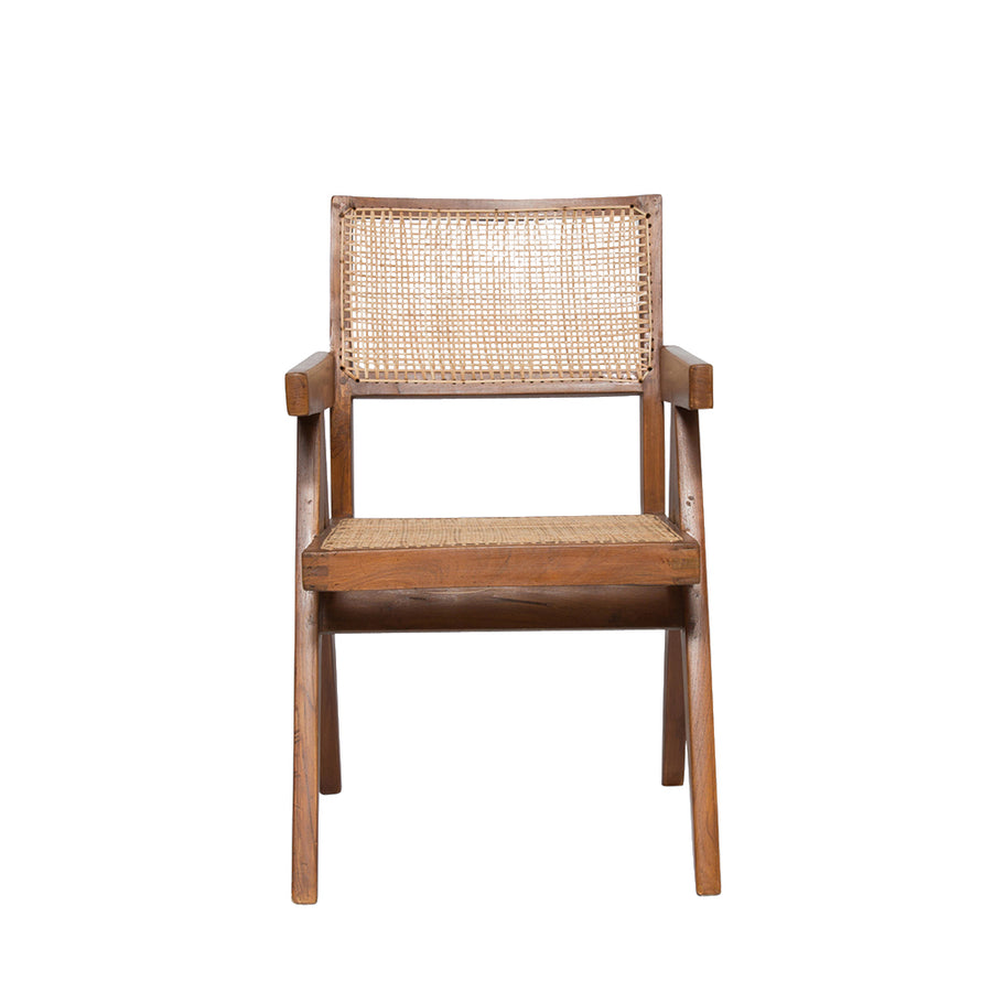 Pierre Jeanneret | Indian Rosewood Armchair