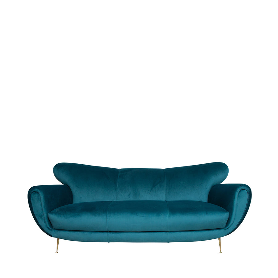 Unknown | Vintage Sofa