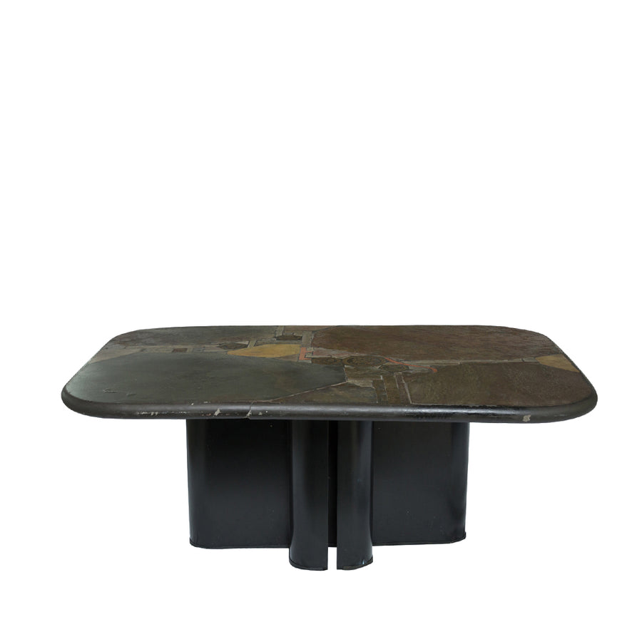 C. Kneip | Table No. 3