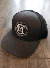 Load image into Gallery viewer, MHC Branded Wagyu Snap Back Hat