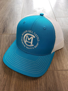 MHC Branded Wagyu Snap Back Hat