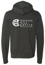 Load image into Gallery viewer, MHC Branded Wagyu Hoodie