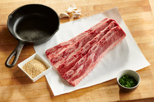 Wagyu Bone-In Korean Style Short Ribs