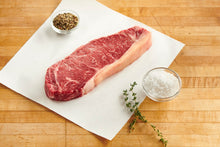 Load image into Gallery viewer, Wagyu New York Strip Steak