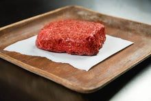 Load image into Gallery viewer, Ground Wagyu Burger 1lb portion
