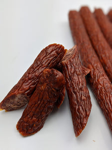 Sriracha Teriyaki  Wagyu Sticks