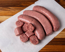 Load image into Gallery viewer, Wagyu Beef Bratwurst