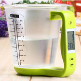 2 x Smart Measuring Cup