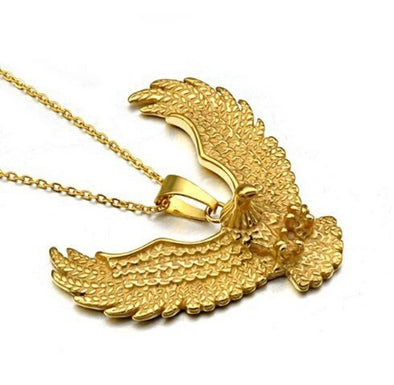 Collier Aigle - Motard Passion