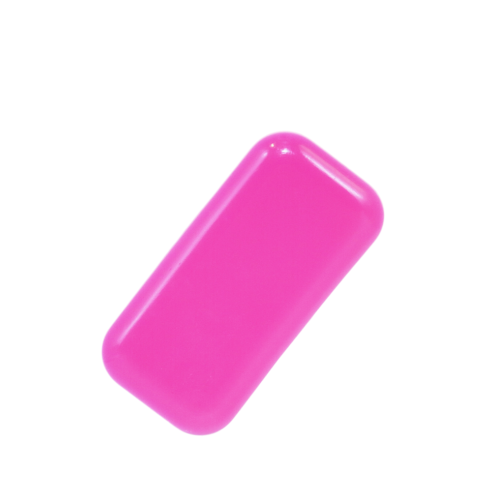 Pink Silicone Pad