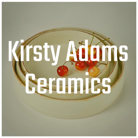 Kirsty adams ceramics