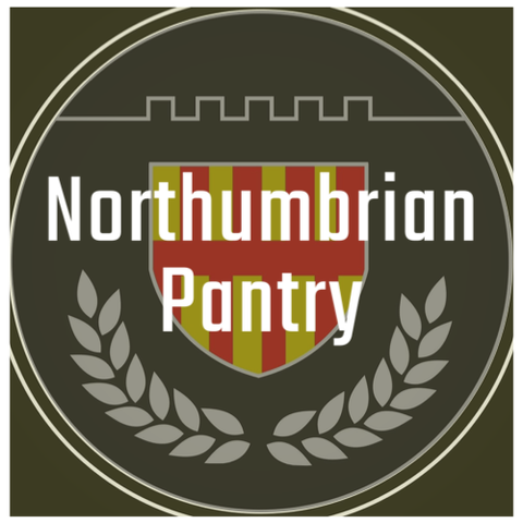 Northumbrian pantry