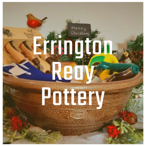 Errington Reay Pottery