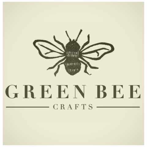 Green Bee Crafts