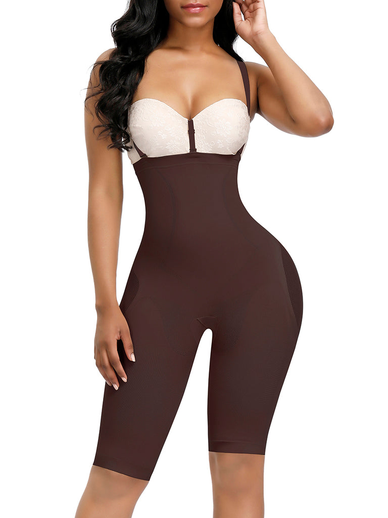 Sexy Knee High Body Shaper