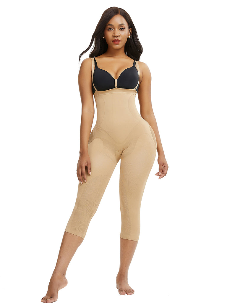 Long Slimming Full Body Shaper