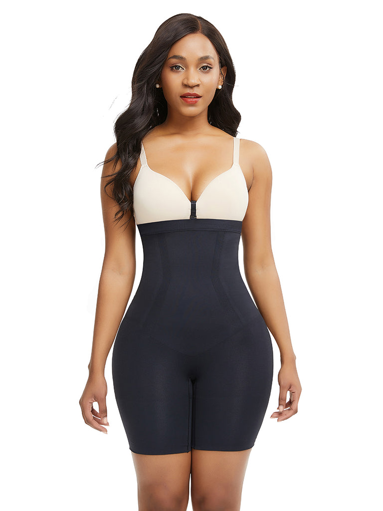 Circulating Mid Thigh Body Shaper