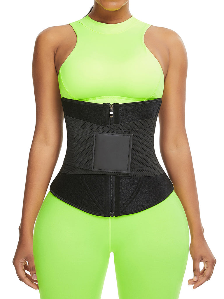 Traditional Neoprene Waist Trainer