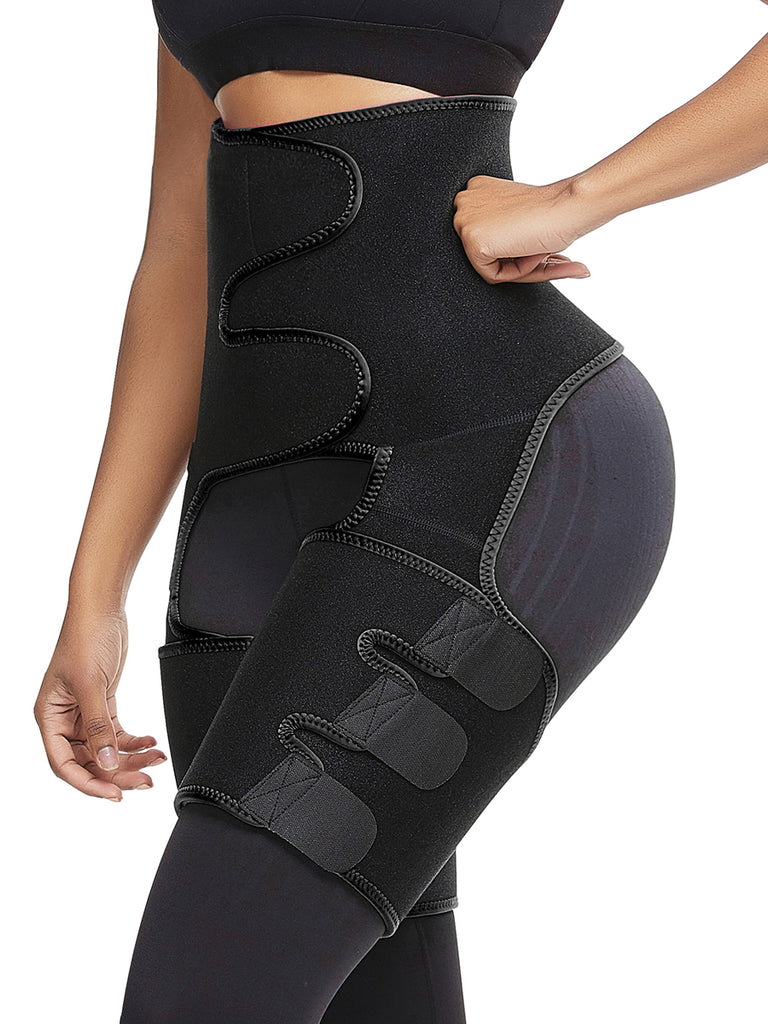Hot Neoprene Thigh Trainer