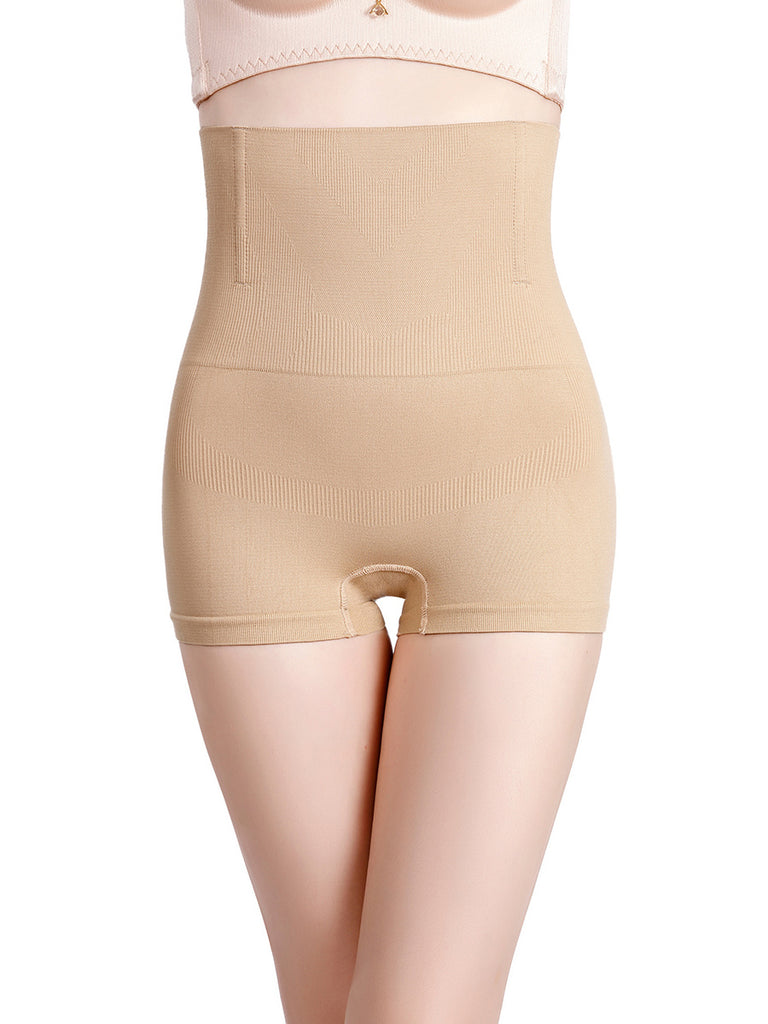 Trendy High Waist Padded Butt Lifter
