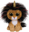Lion Unicorn Plush