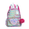 Pink Sparkly Unicorn Backpack