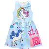 Castle Unicorn Dress