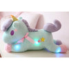 Light Up Unicorn Plush