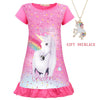 I Believe In Unicorns Dress