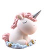 Sitting Unicorn Piggy Bank